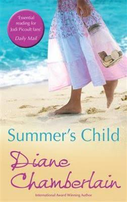 Book Review: Summer's Child by Diane Chamberlain